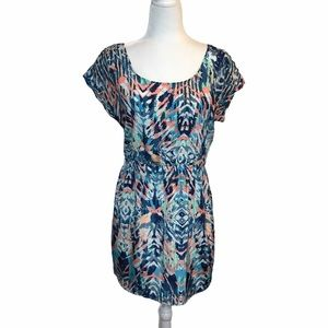American Eagle Outfitters Mini Dress Open Back M